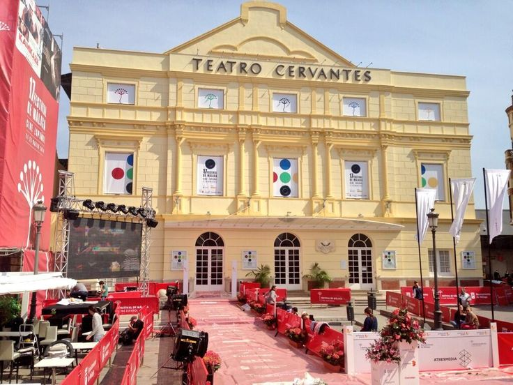 Festival de Cine Español (Málaga) / Spanish Film Festival (Málaga) @festivalmalaga,#marbella @hostaltiomateo