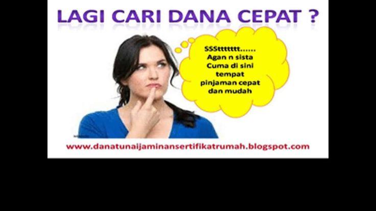 Solusi Dana Tunai Non BI Checking