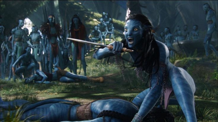 James Cameron promises a new Avatar movie every year, starting in 2016 -- There are going to be a whole mess of Avatar movies coming out — a whole new trilogy in fact.