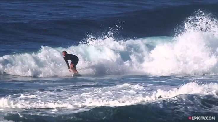 Kelly Slater, John John Florence And Jack Johnson Surf Pumping Haleiwa  ...
