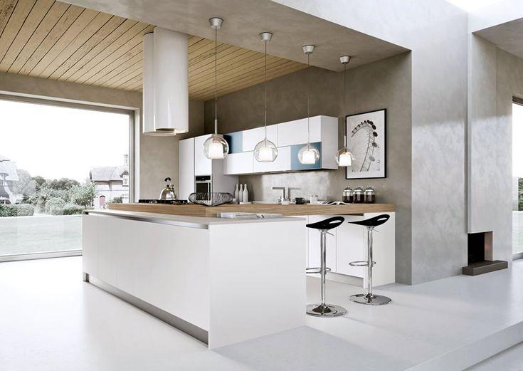 Cucine Su Misura - Industrie Arredamenti  a prezzi scontati