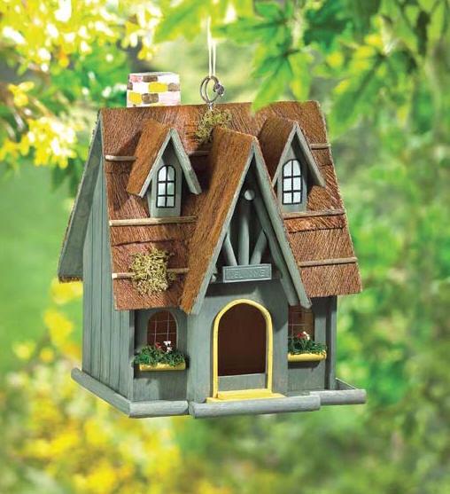 1051 Best Images About Cabanes D Oiseaux Birdhouses On