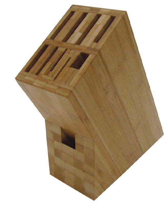 Maxwell & Williams Blok na nože 23x10,5x25,5cm Bamboozled | MALL.CZ