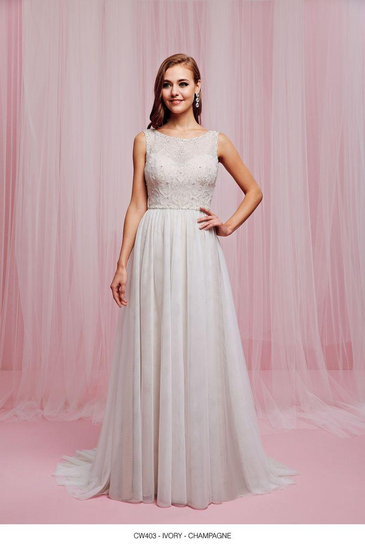 CRUX #Bridal Style CW403