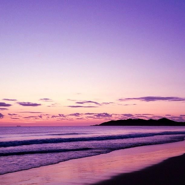Sunrise - Byron Bay - Australia