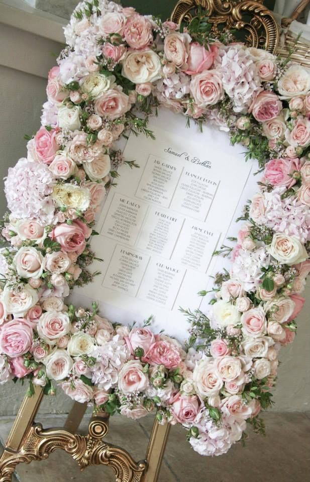 That's a way to make a 'blooming' announcement! Sweet Avalanche by Meijer Roses designed by Paula Rooney Weddings & Events! (photo by Paula Rooney)