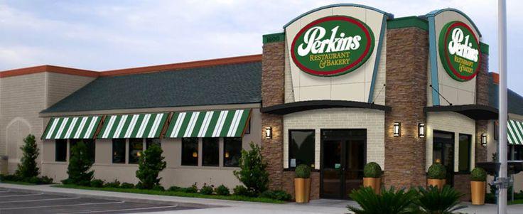 Perkins Restaurant & Bakery Franchise
