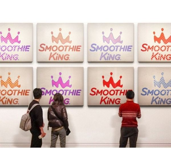12 Best Smooth Art Images On Pinterest Smoothie King Artworks And Art