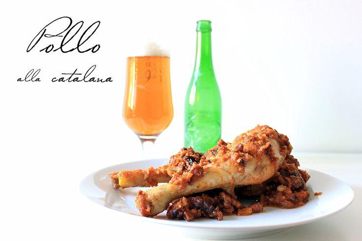 Oggi ci spostiamo in Spagna. Il tema è questa birra spagnola: Birra Alhambra Reserve 1925. E' una birra chiara a fermentazione bassa, dal sapore dolce ma con un finale amaro e asciutto grazie…