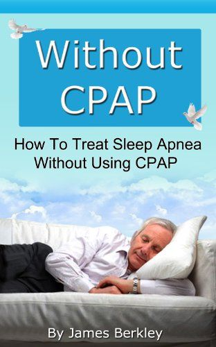http://snoringsolutionsforever.com/pinnable-post/without-cpap-how-to-treat-sleep-apnea-without-using-cpap Millions of people all over the world suffer with Sleep Apnea. This condition causes major issues not only with a person's health, but also with their daily lives and the lives of those around them. Most sufferers resort to using a CPAP machine while they sleep. Although CPAP can help the condition, it can be very cumbersome and a...