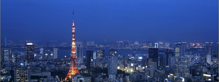 ホテル ザ・リッツ・カールトン東京 【The Ritz-Carlton, Tokyo】