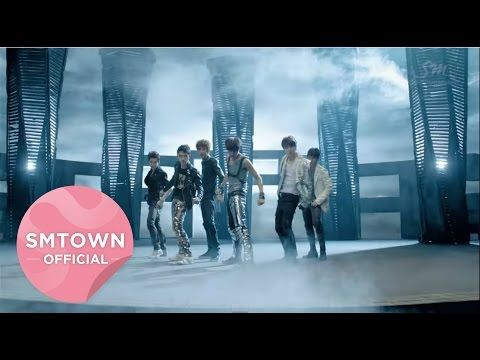 EXO-K_MAMA_Music Video (Korean ver.) - YouTube