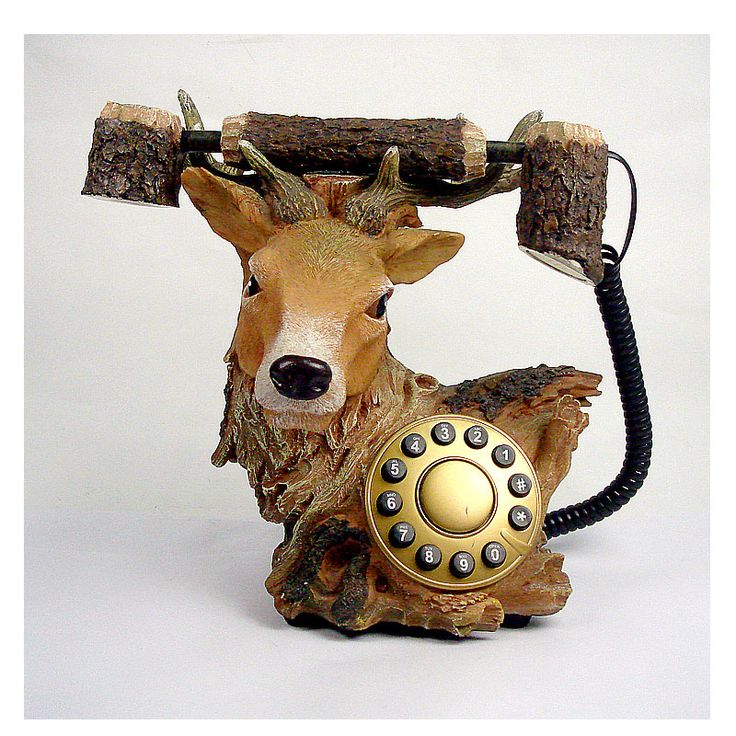 My Deer Phone