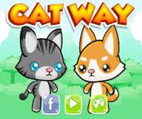 jogar Cat Way online
