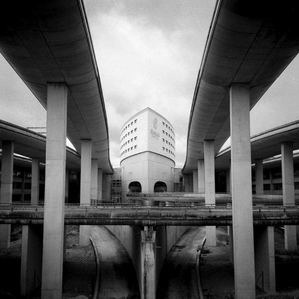 Architecture symétrique