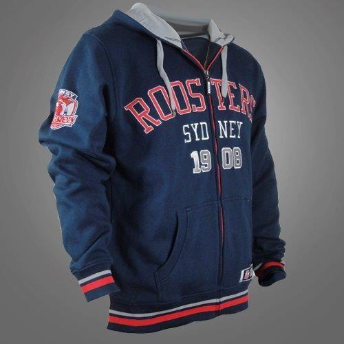 Roosters Hoodie buy now www.carlawparkdiehards.co.nz