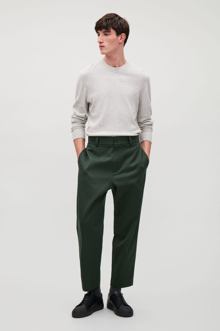 21 Best Christmas Gifts Images On Pinterest Tendencies Tshirt Japan Soda Hitam Xl These Trousers Are Made From Cotton With A Heavyweight Twill Quality Wide Leg