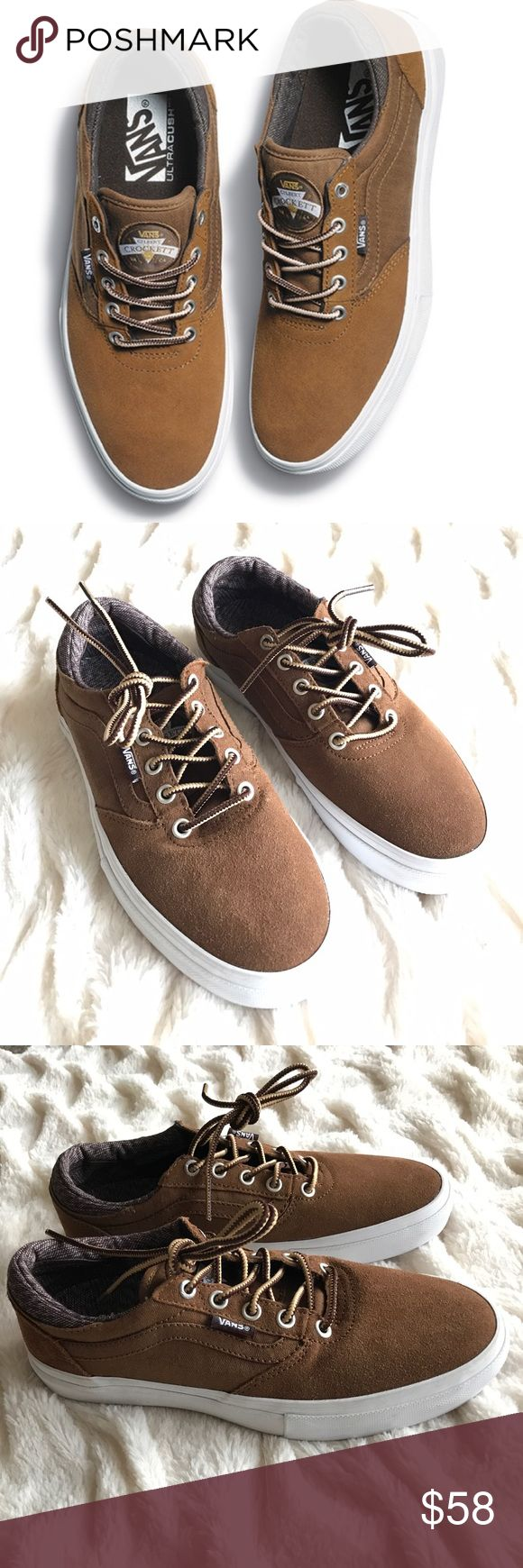 💥NEW💥VANS GILBERT CROCKET TPR 🚨READ🚨READ🚨READ🚨 👉ALL QUESTIONS AND REASONABLE OFFERS ARE WELCOME💖 👉PLEASE BE MINDFUL OF 20% POSH FEE BEFORE MAKING AN OFFER  💯BRANDNEW  ➡️SIZE 6.5 MENS --- 7.5 WOMENS ➡️WITH BOX AND EXTRA SHOE LACES  ❌❌❌TRADE/SWAP ❌❌❌LOW BALLING!  Thank you!😊 Happy shopping!💸💰🎉 Vans Shoes Sneakers