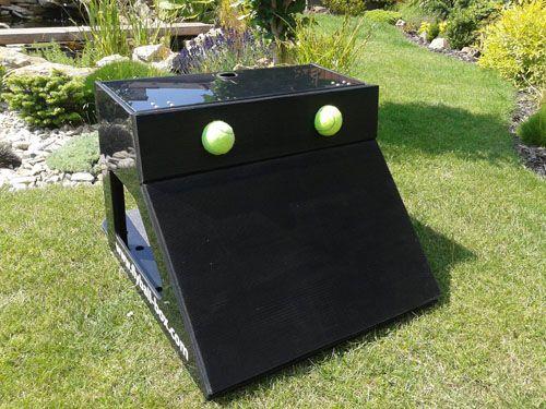 Flyball Box