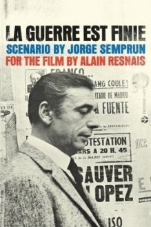 Scenario by Jorge Semprun for the film by Alain Resnais (Applause Books) , 978-0936839578, Alain Resnais, Applause Books