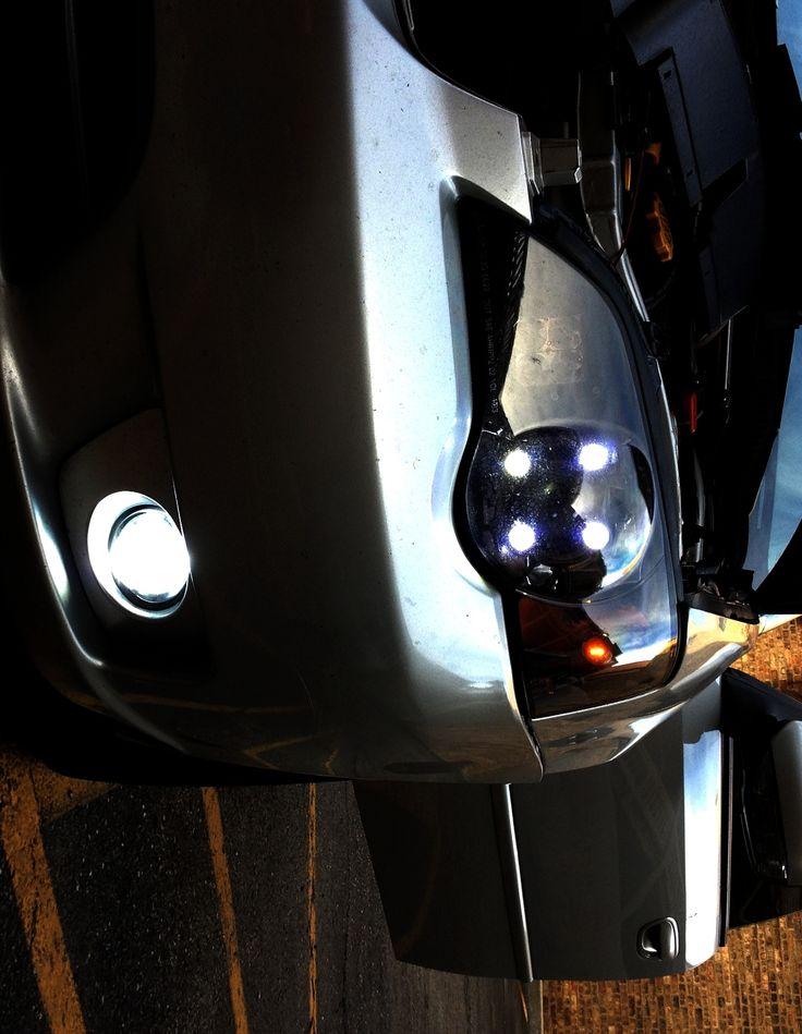 Favorite Big-Boost Driving Videos – My Personal 2005 Subaru Legacy GT Wagon
