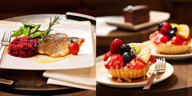 CORTIINA Bar & Restaurant