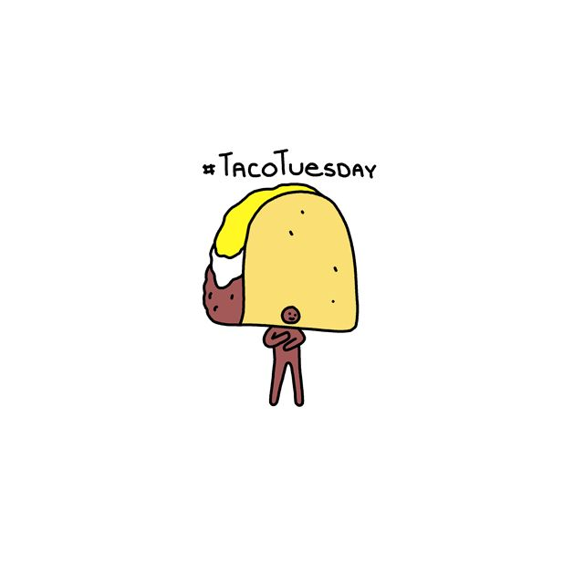New trending GIF on Giphy. tacos tuesday taco tuesday. Follow Me  CooliPhone6Case on Twitter