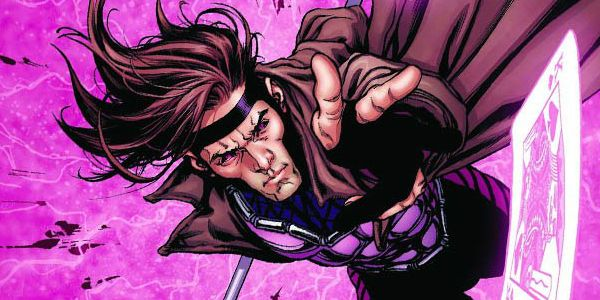 Why Channing Tatum Feels Great About The Gambit Movie Right Now #FansnStars