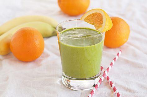 Groene smoothies zijn er in verschillende varianten. Helpen ze je om af te vallen? En wat doen ze met je gezondheid? Recepten + alles over groene smoothies!
