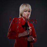 An art called: Róisín Murphy - Hairless Toys #anartcalled #review #album #roisinmurphy #hairlesstoys #electronic