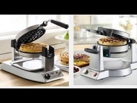 Best Belgian Waffle Maker 2017