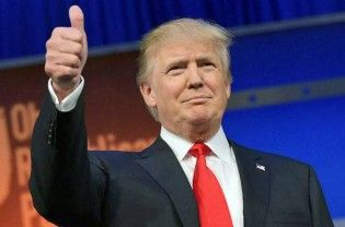 """Washington: Pundits, pollsters and the President all prophesied that Donald Trump would never be the Republican nominee. A Washington Post columnist even promised to eat his entire column if the Manhattan mogul triumphed. And he did literally eat his words making a meal of his column after Trump became the party's presumptive nominee after a """"yuge"""" win in Indiana. But...  Read More"""