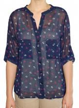 Anchor Shirt Front 32
