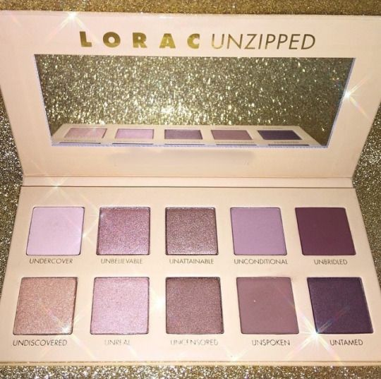 Really feeling these colors. Loving this, Lorac ♥