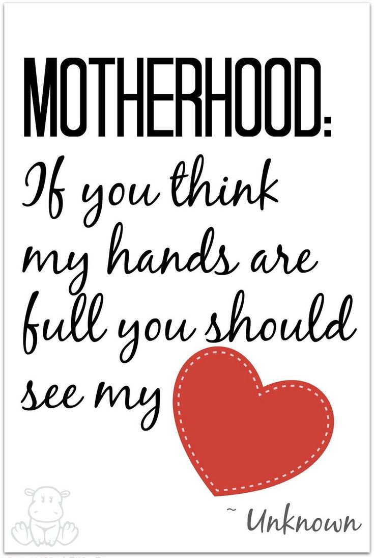 See more inspirational parenting quotes when you follow me on - Motherhood Quotes I Love Parenting Quotesencouragementmotherhoodyou