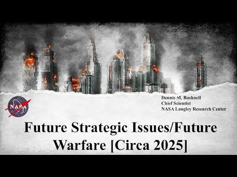 nasa future strategic issues/future warfare - 1280×720