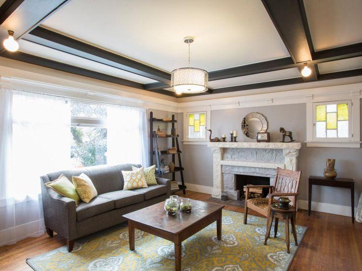 Best 25  Dark sofa ideas on Pinterest | Black sofa living room ...