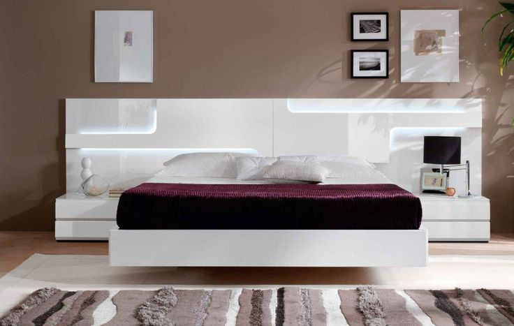 Charming modern european bedroom furniture Picture Ideas