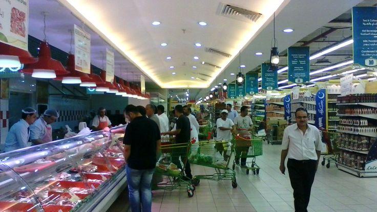 LoLo Market ,Khobar ,Saudi Arabia
