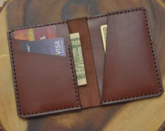 MUST SEE Minimalist Wallet Voted Best Leather Wallet by JooJoobs