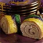 King Cake Recipe | MyRecipes.com