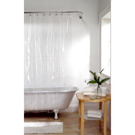 10 Gauge Shower Liner - Clear : Target