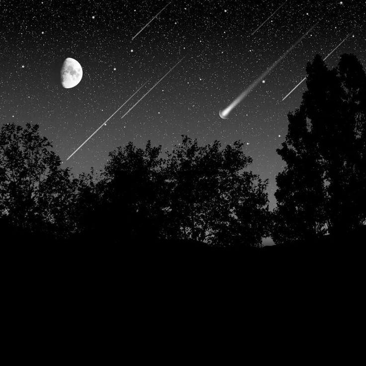 54 Best Meteorite Images On Pinterest: 17 Best Images About Lluvia De Estrellas On Pinterest
