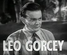 Leo Gorcey in a trailer for the film Gallant Sons (1940)
