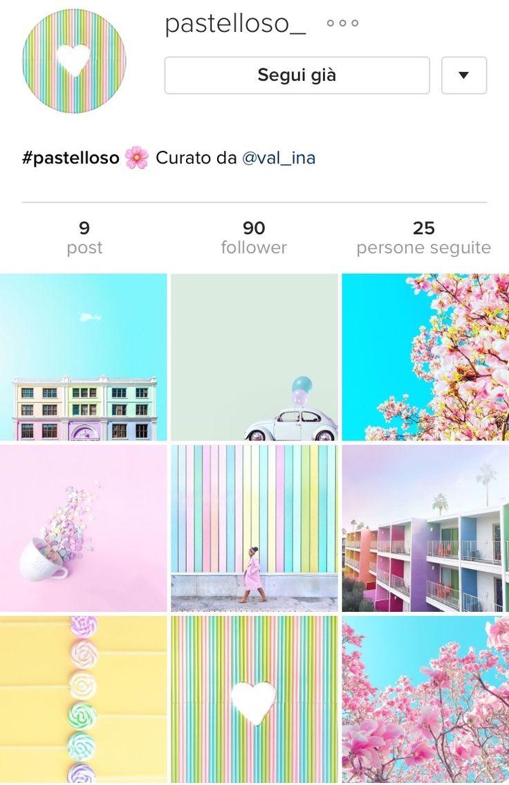 pastelloso profilo instagram