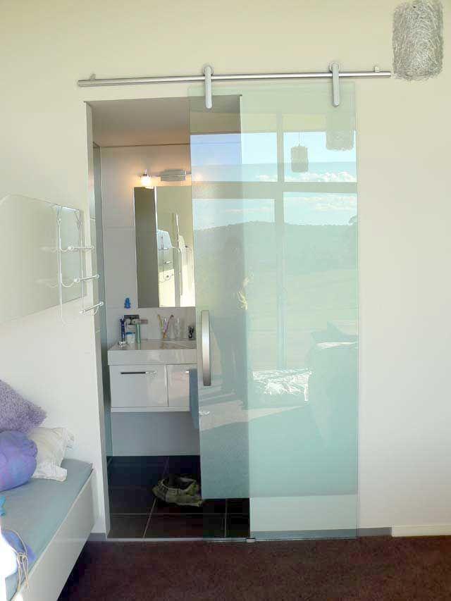 glass ensuite sliding door google search advertising pinterest sliding door and doors