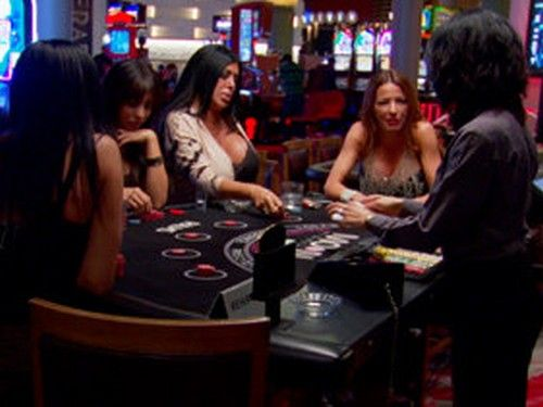 "Mob Wives RECAP 12/26/13: Season 4 Episode 4 ""Vegas — Part 1""  #MobWives"