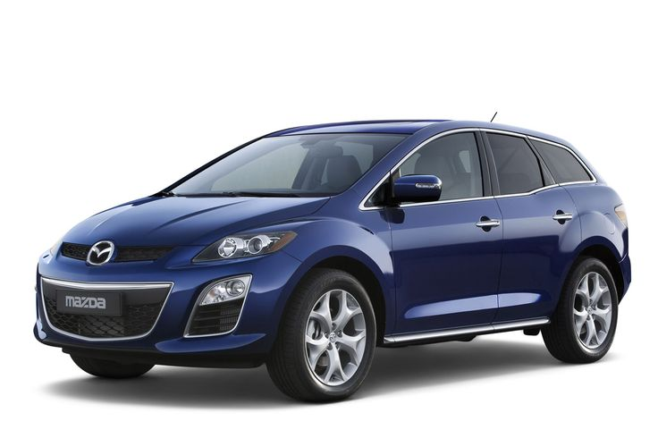The Mazda CX-7 is A Family Car that Combines 4x4 Looks with an Engaging Driving Experience https://www.enginetrust.co.uk/series/mazda/cx-7/engines