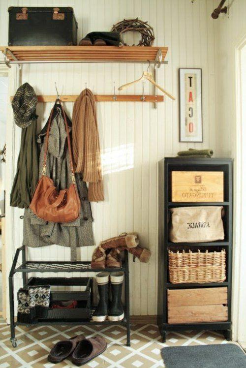 die besten 25 schmaler schuhschrank ideen auf pinterest schuhregal schmal ikea hemnes. Black Bedroom Furniture Sets. Home Design Ideas