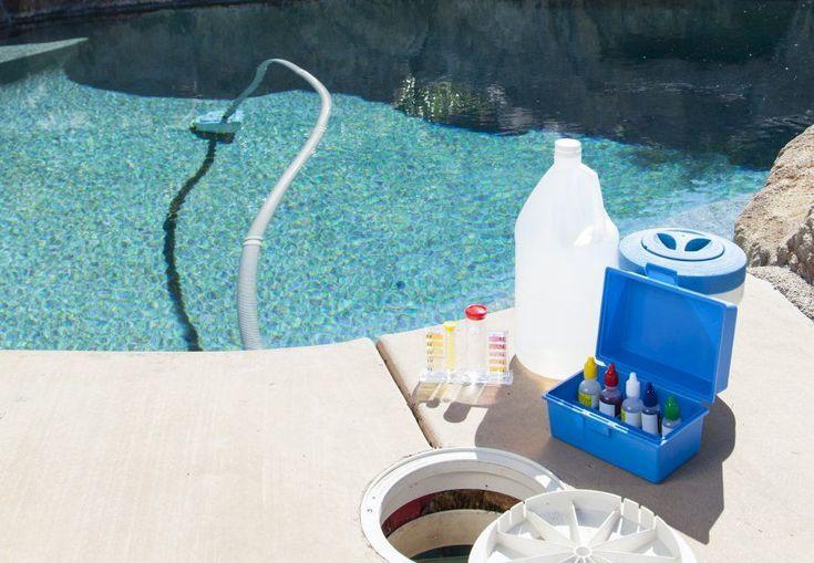 Mantenimiento de piscinas en Reus: consigue que el agua este óptima